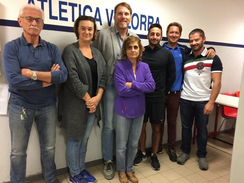 Consiglio dell'Associazione Sportiva Dilettantistica di Villorba (TV)